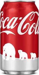 Потребителям не понравился новый дизайн банок для Coca-Cola