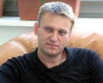 Алексей Навальный включен в список «100 глобальных мыслителей» 2011 года