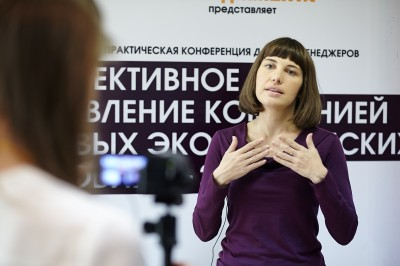Инна Алексеева: «Москва притягивает сильных пиарщиков из регионов»