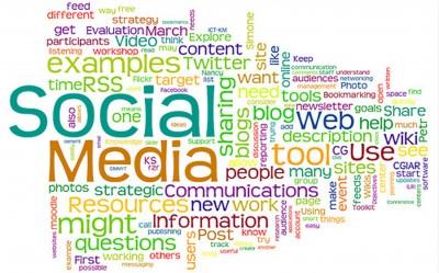 Советы для начала работы в социальных медиа