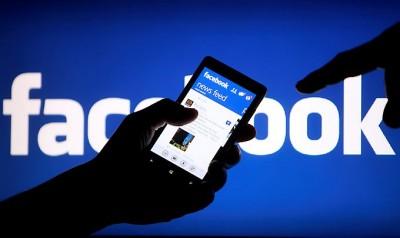 75% бюджетов на рекламу в соцсетях в 2014 году пришлось на Facebook