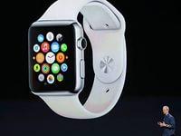 Apple запустили рекламу умных часов